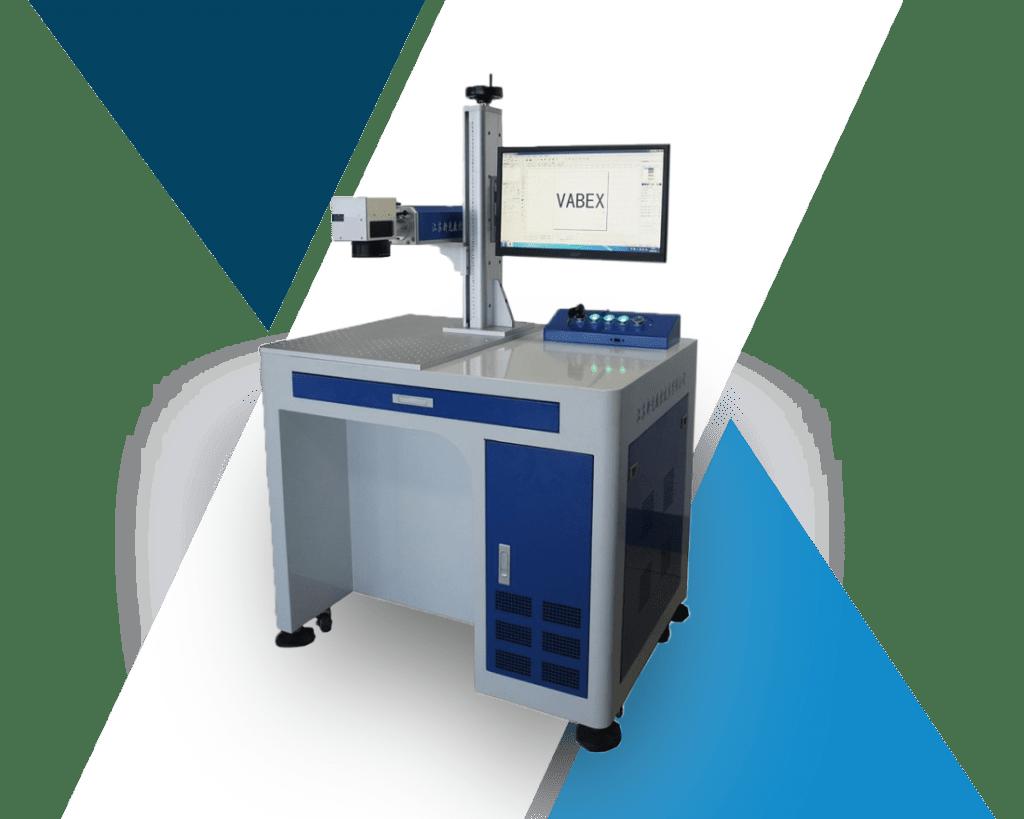 Vabex průmyslové značení laserem